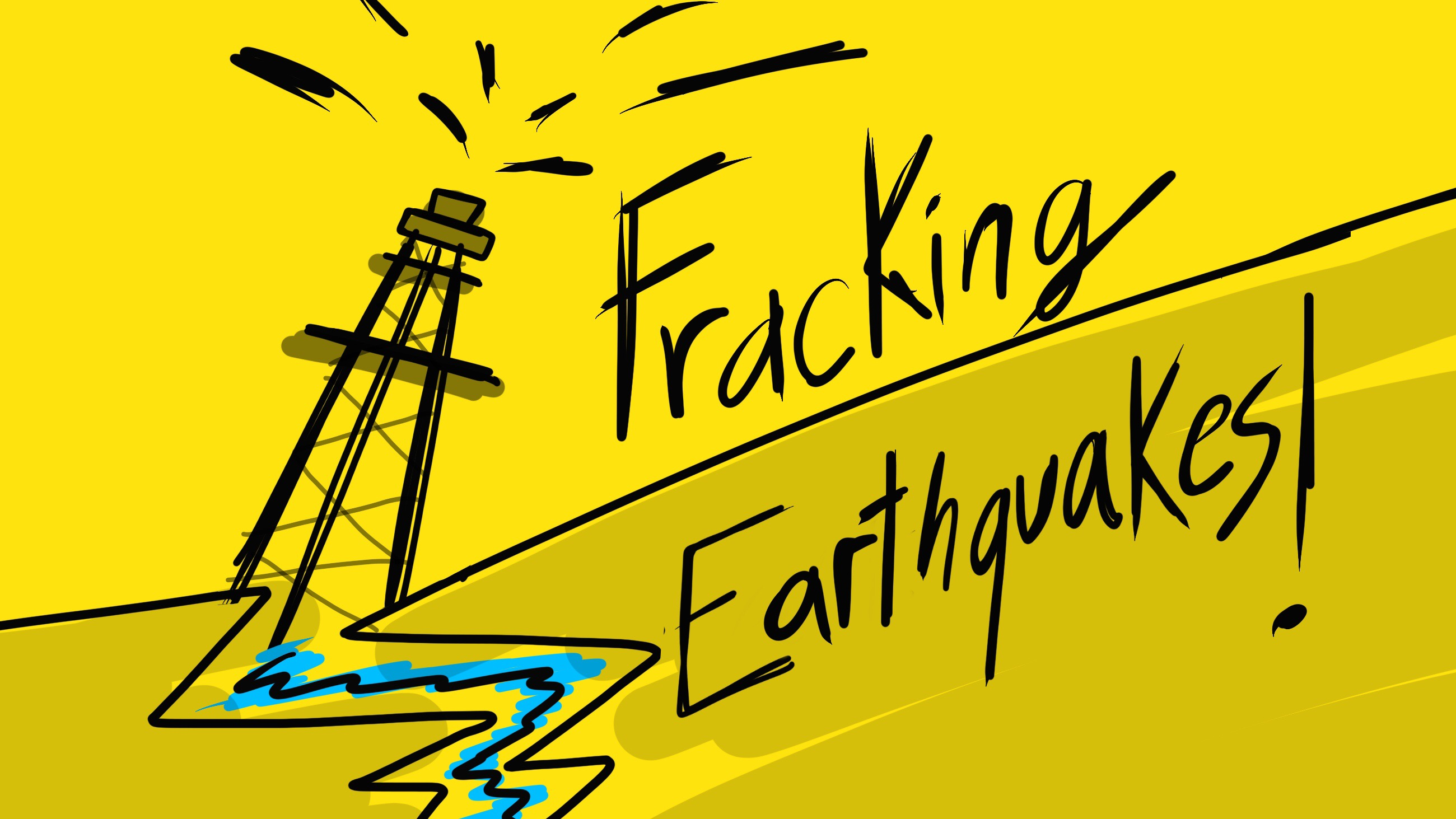 Photo of U of A scientist links fracking and earthquakes in new study