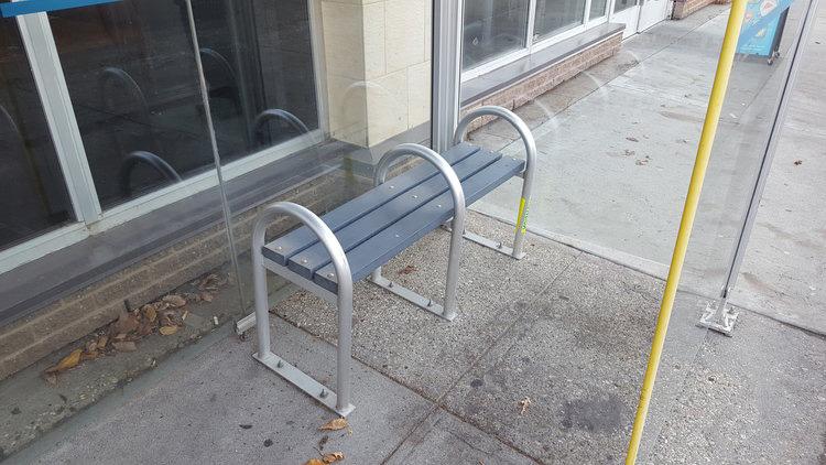 Photo of Hostile design should have no place in Edmonton