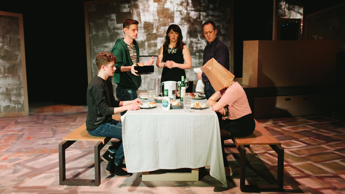 Photo of The exploration of inherited shame in 'Cleave'