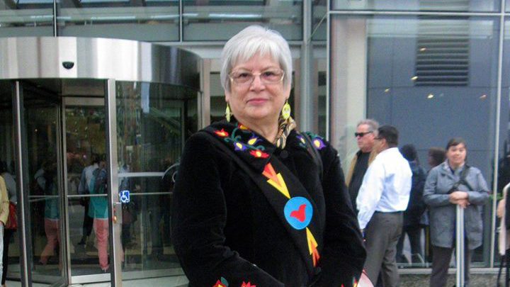Photo of U of A dismisses Elder, creates position for Vice-Provost (Indigenous Initiatives)