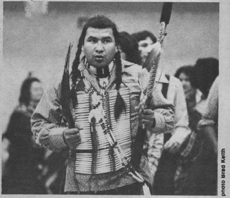 Photo of Archive: Indian Act archaic, biased March 18, 1980
