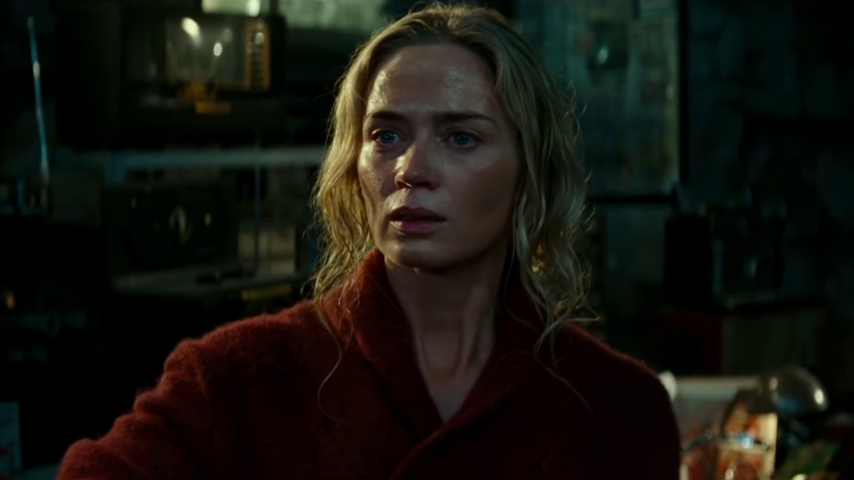 Photo of Film Review: A Quiet Place