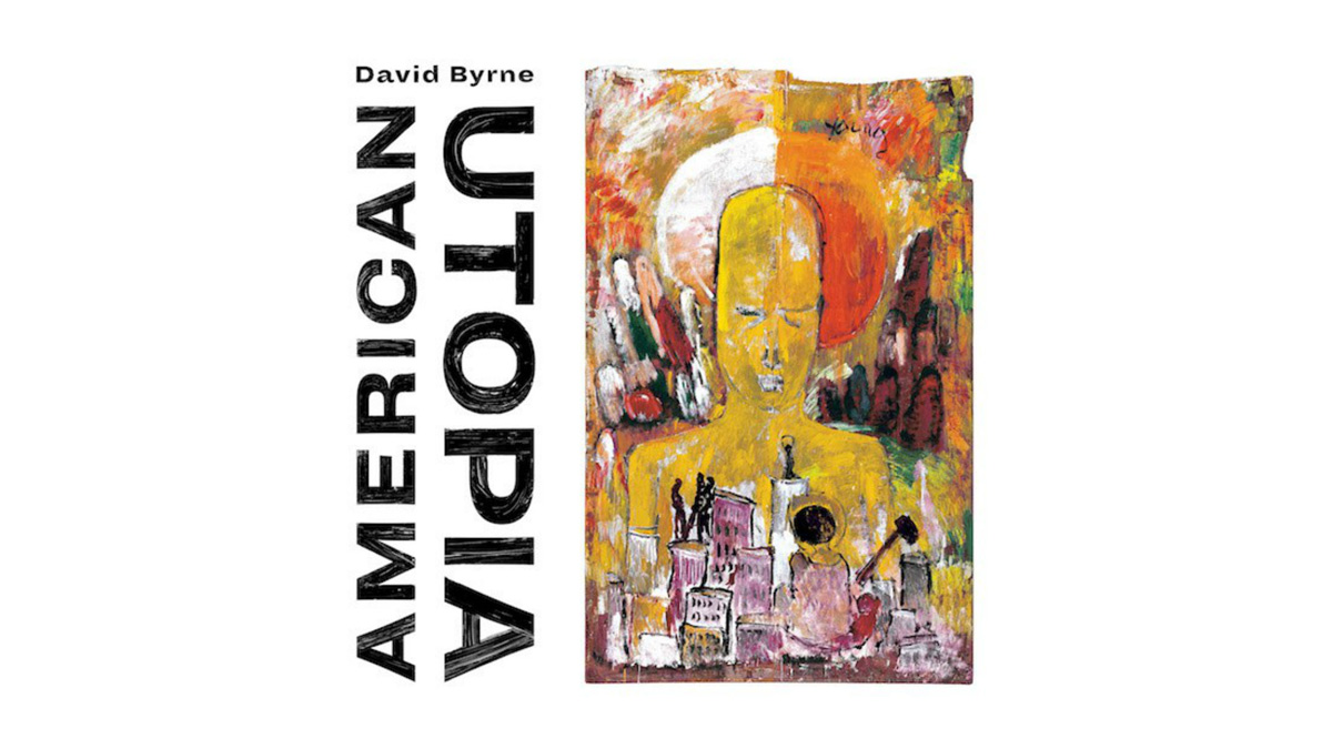 Photo of Album Review: American Utopia