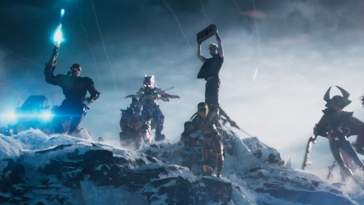 Photo of Movie Review: Ready Player One