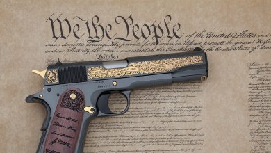 Photo of What should the US do about the Second Amendment?