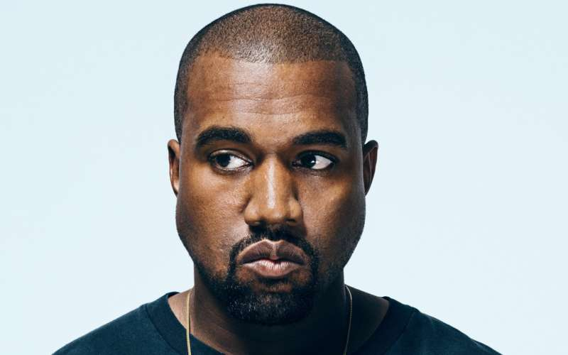 Photo of Album Review: Kanye West's 'ye'