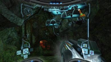 Photo of Retro on Retro: Nintendo's 'Metroid Prime'