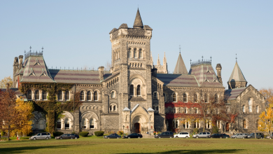 Photo of University of Toronto's new mental health policy punishes mentally-ill students