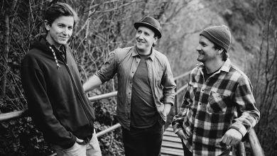 Photo of Jon and Roy brings west coast sound to Edmonton Folk Music Festival