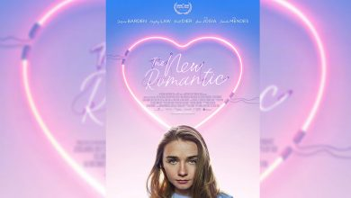 "Photo of Film Review: ""The New Romantic"" at the Edmonton International Film Festival"