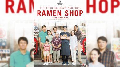 "Photo of Film Review: ""Ramen Shop"" at the Edmonton International Film Festival"