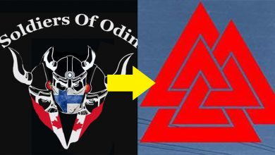 Photo of Former Soldiers of Odin chapter still remains dangerous
