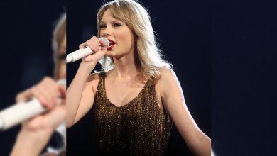 Photo of Taylor Swift may be the pop culture cure to young voter apathy