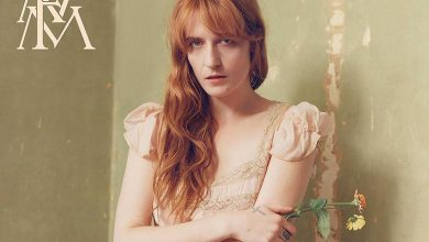 "Photo of Top 5: Albums of 2018 so far, #4 — Florence + the Machine's ""High as Hope"""