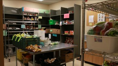 Photo of Campus Food Bank at the U of A adjusts operations to meet demand despite COVID-19