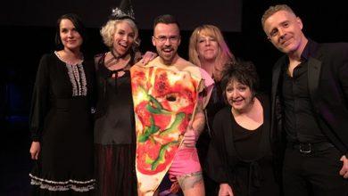 "Photo of ""Hey Ladies!"" shares a zany taste of Edmonton"