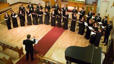 Photo of Chronos Vocal Ensemble to bring Baroque hits to Edmonton
