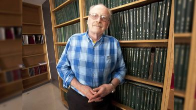 Photo of Political science professor Jim Lightbody passes away at age 73