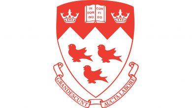 Photo of McGill's Redmen name needs to go