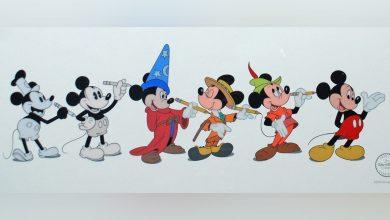 Photo of Happy 90th birthday, Mickey Mouse!