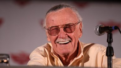 Photo of Human Superhumans: Remembering Stan Lee