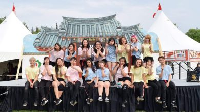Photo of Dance crew brings U of A students together through K-Pop