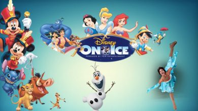 Photo of Disney on Ice was spectacular fun for all ages
