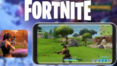 Photo of DatApp: Fortnite on mobile is quirky yet EPIC