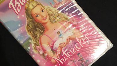 Photo of Retro on Retro: Barbie in the Nutcracker