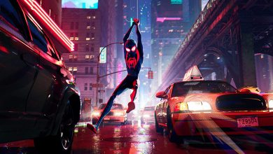 Photo of Film Review: Spider-Man: Into the Spider-Verse