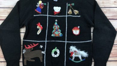 Photo of Top 5: Ugly Christmas Sweaters