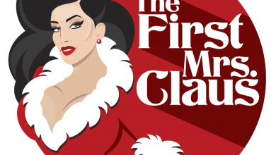 Photo of Podcast Review: The First Mrs. Claus