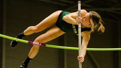 Photo of Photos: Track and Field Meet (01/18/19)