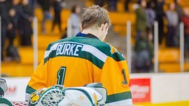 Photo of Photos: Golden Bears Hockey (01/18/19)