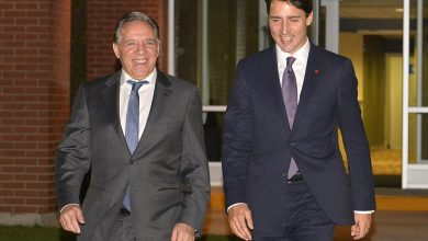 Photo of Pandering to Quebec premier's demands would only fuel Western alienation