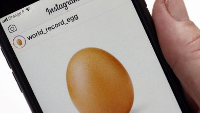 Photo of Point/Counterpoint: Does the Instagram egg mean anything?