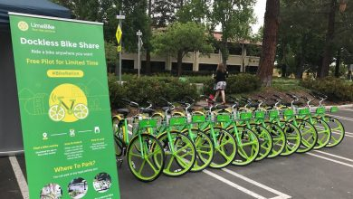 Photo of A bike sharing program would be a boon to Edmonton