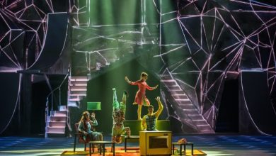 Photo of Review: Cirque du Soleil's CRYSTAL