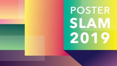 Photo of Poster Slam 2019