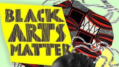 Photo of Black Arts Matter: An Art Festival by Black People, for Black People