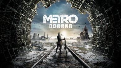 Photo of Video Game Review: Metro Exodus