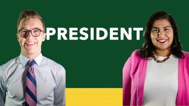 Photo of SU Elections 2019 Q&A: President