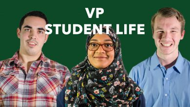 Photo of SU Elections 2019 Q&A: Vice-President (Student Life)