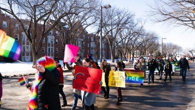 Photo of Photostory: UAlberta Pride Parade 2019