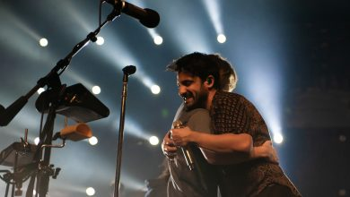 Photo of In Concert: Young The Giant  at the Jubilee Auditorium