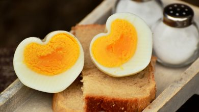 Photo of Marble Pedestal: Hard-Boiled  Eggs