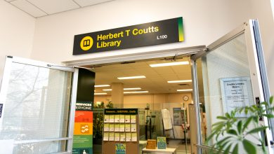 Photo of BREAKING: U of A closes Coutts Library; marks second library closure due to budget cuts