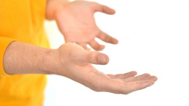 Photo of Frequency of hand gestures not linked to specific cultures says U of A study