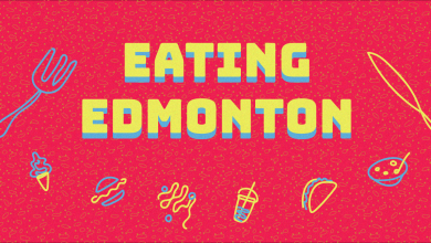 Photo of Eating Edmonton: Noorish