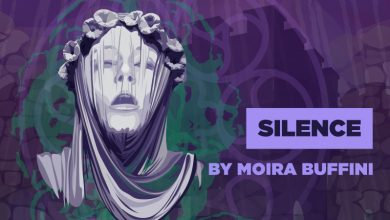 Photo of Theatre Review: Studio Theatre's 'Silence'